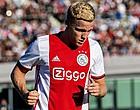 Foto: Van de Beek laat zich uit over mogelijke transfer