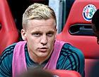 Foto: 'Ajax heeft duidelijke boodschap voor Van de Beek'