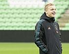 Foto: 'Ajax gaat Donny van de Beek met korting verkopen'