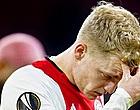 Foto: 'Enorme transferkater dreigt voor Van de Beek na Pogba-nieuws'