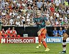 Foto: Valencia-fans met handen in het haar na blunder: 'Opgelicht door Ajax'