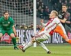Foto: 'Transfermarkt raakt Ajax zwaar, ook PSV en Feyenoord slachtoffer'