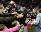 Foto: 'Ajax krijgt bod van 65 miljoen euro binnen'