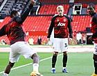 Foto: Debuutgoal Van de Beek kan Manchester United niet redden