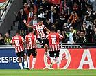 Foto: 'Grootmacht geeft intern groen licht voor PSV-transfer'