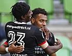 """Foto: PSV-revelatie wil Sancho achterna: """"Hij is mijn voorbeeld"""""""