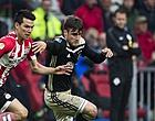Foto: 'Ajax kwam afspraak met mij niet na, daarom verloor het van PSV'