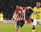 Foto: 'PSV kent vervanger van Steven Bergwijn of Hirving Lozano al'