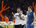"""Foto: Duitse media gaan los: """"Nederland heeft van ons een loser gemaakt"""""""