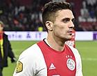 """Foto: Tadic geniet elke dag bij Ajax: """"Altijd al mijn favoriete club geweest"""""""