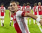 Foto: 'Ajax-selectie geen pleitbezorger van Eredivisie-maatregel'