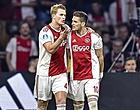 Foto: 'Niet meer dan normaal dat ik het verschil maak bij Ajax'