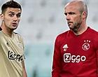 """Foto: Schreuder prijst Ajax: """"Geweldig dat je daar trainer van kan zijn"""""""