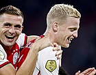 Foto: 'Ajax krijgt belangrijk nieuws voor topper tegen PSV'