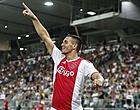Foto: Tadic eist nieuwe rol op bij Ajax: 'Vanaf nu ga ík dat doen'