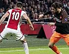 """Foto: Topvier bereikt akkoord: """"Heel genereus gebaar van Ajax"""""""