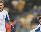 Foto: AZ-beul Dinamo Kiev zet reuzenstap naar Champions League door zege in België