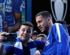 """Foto: Hazard wijst Gouden Bal-favoriet aan: """"Andere spelers waren beter"""""""