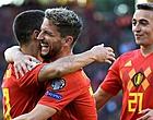 """Foto: België siddert richting EURO 2020: """"Dit is zorgelijk"""""""