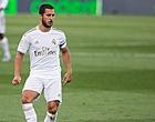 Foto: Eden Hazard met de grond gelijk gemaakt na Real Madrid - Man City