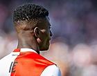 Foto: 'Feyenoord verbaast met plan voor nieuwe verdediging'