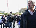 Foto: Van der Sar heeft transfernieuws over Ajax-spelers