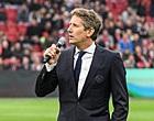 Foto: Van der Sar: 'Begroting Ajax moet uiteindelijk naar 150 miljoen euro'