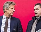 Foto: 'Poging Overmars mislukt: Ajax-transfer krijgt groen licht'