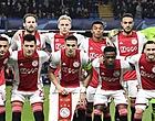 Foto: 'Ajax verkoopt basisspeler binnenkort voor fooi'