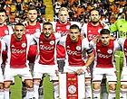 Foto: 'Ajax kan 172 miljoen euro verdienen met verkoop'