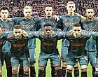 Foto: Slecht transfernieuws voor Ajax-fans: 'Afspraak is afspraak'