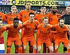Foto: Eerste tegenstander Oranje op EK 2020 lijkt nu al duidelijk