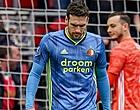 Foto: 'Feyenoord heeft opvolger Botteghin geïdentificeerd'