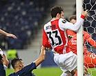 Foto: Botteghin hekelt winnende goal Porto: 'Een overtreding'