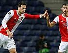 Foto: Fans maken Feyenoorder met de grond gelijk: 'Een verschrikking'