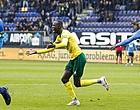 Foto: 'Drie Feyenoorders verliezen basisplaats na afgang in Sittard'
