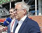 Foto: 'UEFA kijkt kritisch naar KNVB: waarom?!'