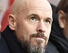 Foto: 'Ajax-trainer Ten Hag krijgt direct aanbieding op tafel'