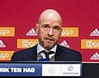 Foto: Waarschuwing voor Ten Hag richting bekerclash met Ajax: 'Niét doen'