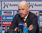 Foto: Ajax neemt voorschot op coronabeslissing Eredivisie