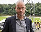 Foto: 'Opvallend weinig Ajax-spelers echt op pad tijdens interlandperiode'