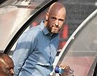 Foto: 'Ajax met rug tegen de muur in transfersaga'