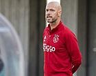 Foto: AD: 'Volgende uitgaande Ajax-transfer aanstaande'