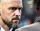 Foto: 'Ajax met minimaal drie andere spelers tegen AZ'