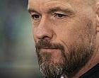Foto: 'Ten Hag maakt gigantische fout als Ajax-trainer'