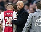 Foto: 'Ajax moet na blessurenieuws Ziyech vol gaan voor komst PSV'er'