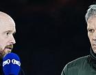 """Foto: Opvallende Van Basten-anekdote: """"Ajax wilde hem niet hebben"""""""