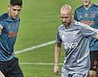 Foto: 'Bayern München meldt zich voor opvallende Ajacied'