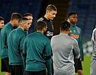 Foto: Ajax kampioen? Zóveel punten zijn er nodig voor de titel