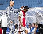 """Foto: Ünüvar zag transfer niet zitten: """"Er was interesse, maar wilde bij Ajax blijven"""""""